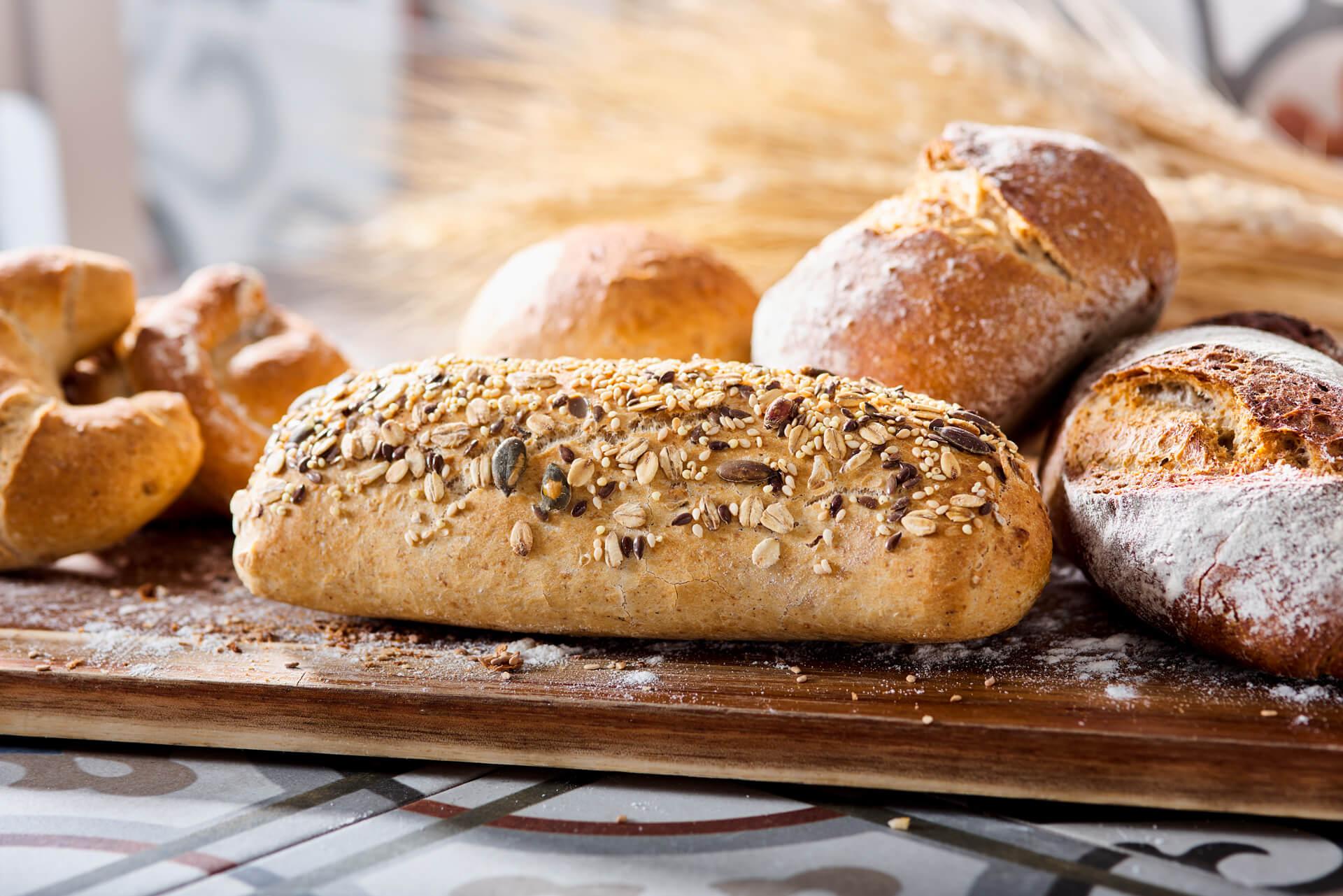 pane di rimacino