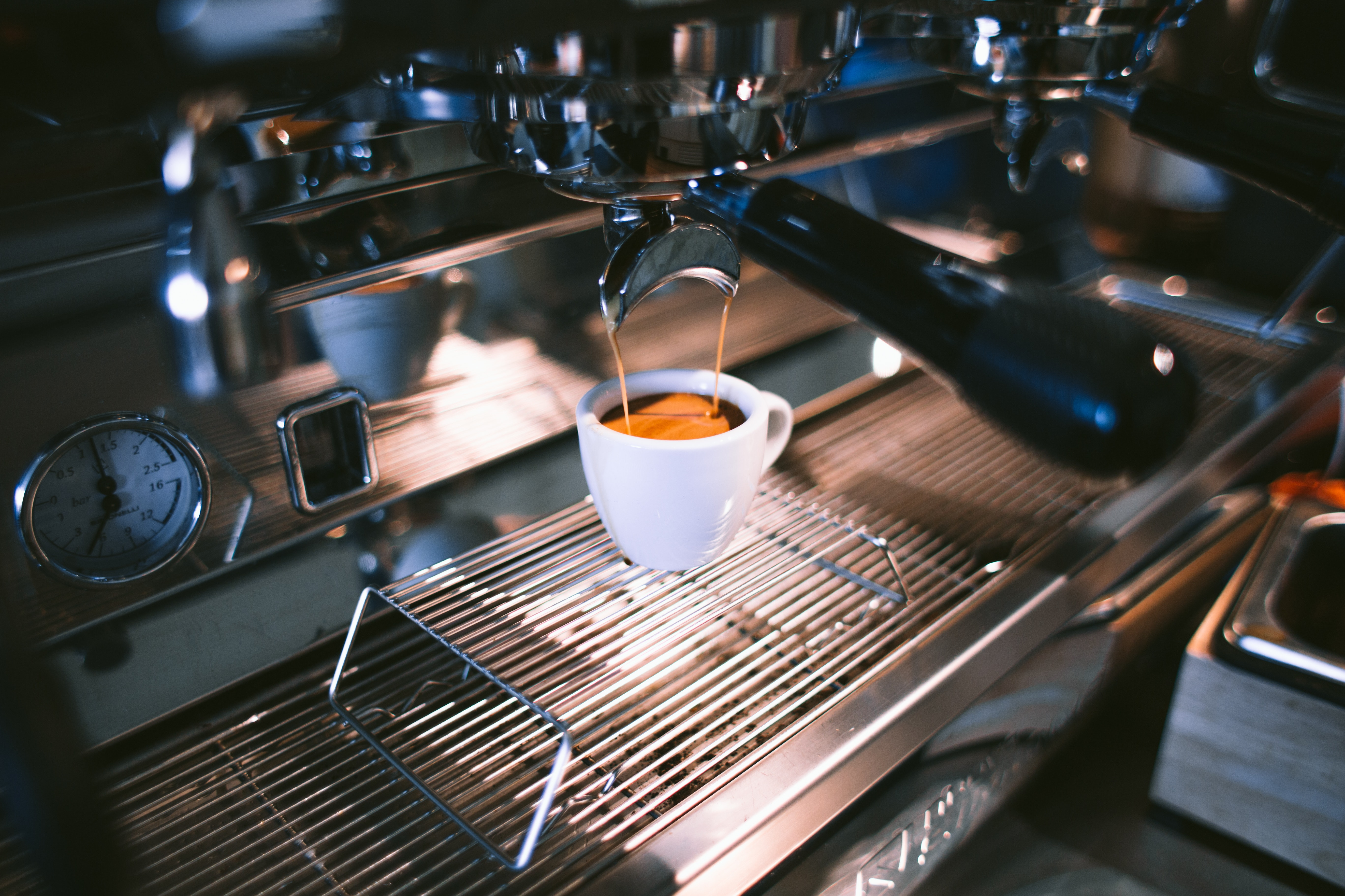caffè al bar-pane e caffè-palermo